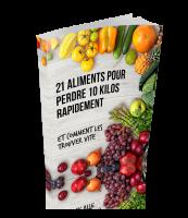 21 Aliments Pour Un Ventre Plat