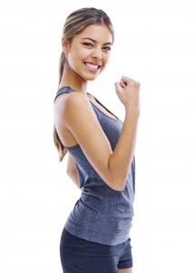 L'hormone leptine fait maigrir et arreter de manger