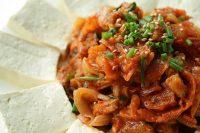 kimchi pour la flore intestinale