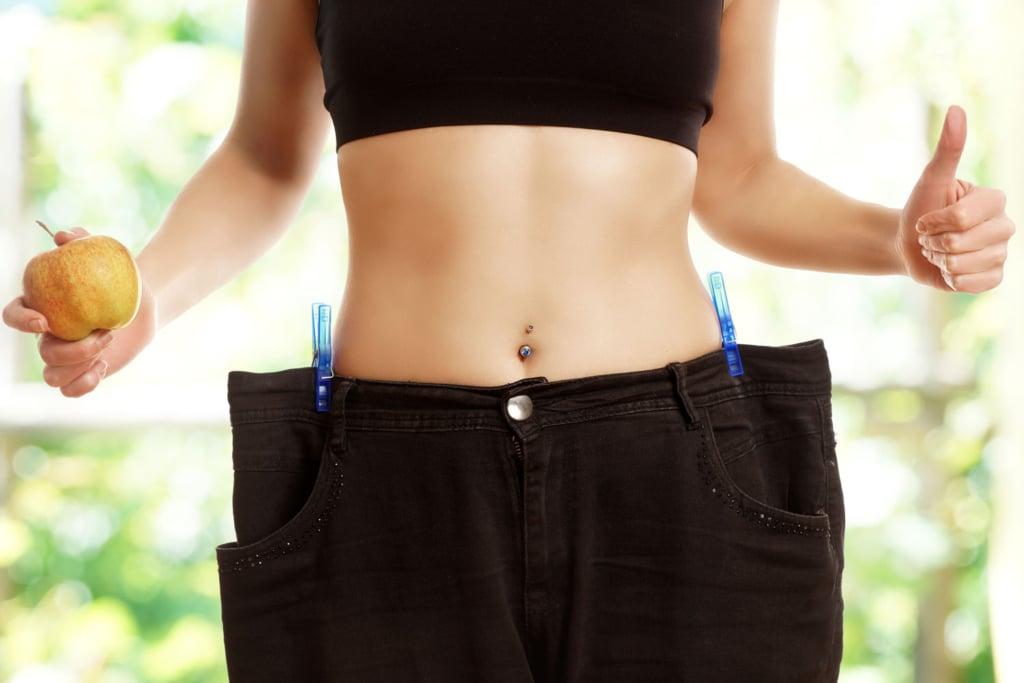 Comment perdre la graisse du dos et les poignées d amour