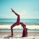 Comment maigrir avec le yoga plus facilement