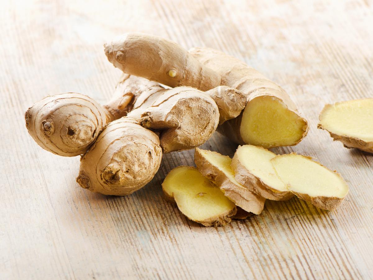 Les effets du gingembre sur la santé