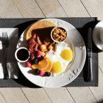 Le petit-déjeuner c'est le repas le plus important ?