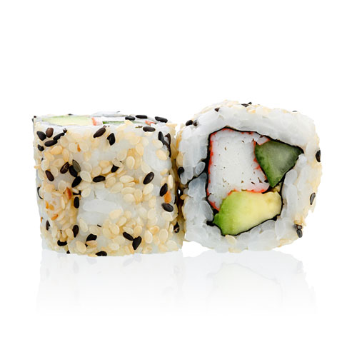 Le surimi est il sain ?